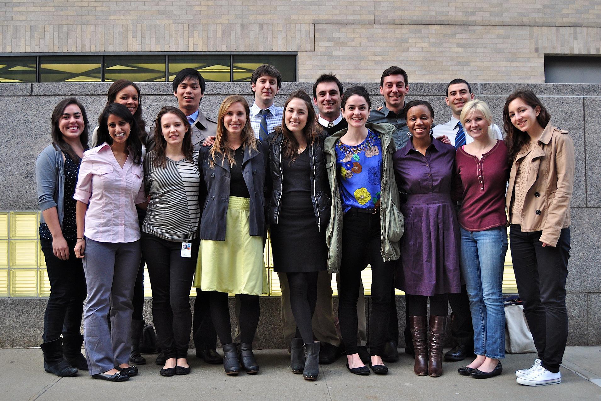 http://blog.mountsinai.org/blog/a-student-run-program-for-social-justice/