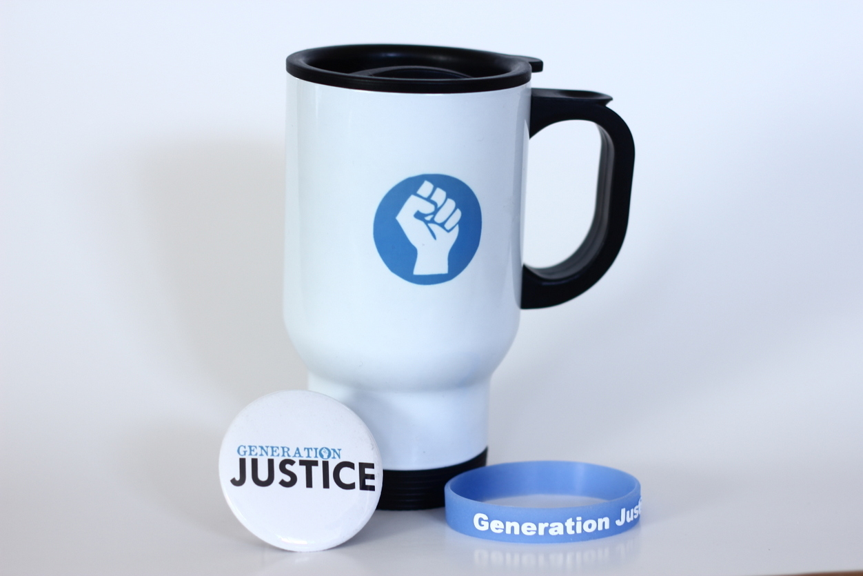 Generation Justice Gifts